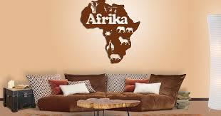 wohnzimmer afrika style home creation