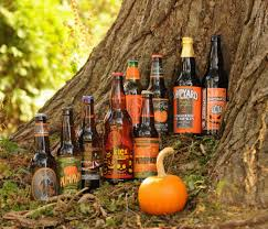 Lakefront Brewery Pumpkin Lager by Forget The Pie Pass Me A Pumpkin Beer Wcco Cbs Minnesota