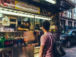 100 Nyc Food Truck Street Meat The Rise Of NYCs Halal Cart Culture Eater