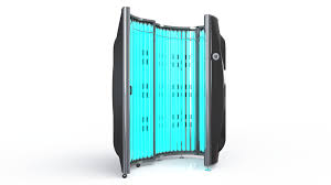 Solar Storm Tanning Bed by Esb Galaxy 30 Booth Tanning Bed