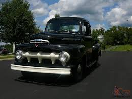 100 1951 Ford Truck For Sale F1 Flathead V8 Pick Up