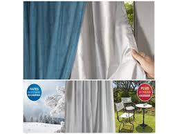 rideau thermique isolant anti froid pour fenêtre vente de id