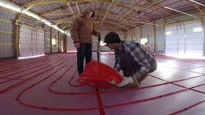 Pole Shed - Installing Raditant Floor Heat PEX Tubing Loops - YouTube Garage Barn Building Ideas A Pole Shed Metal Rotating Can Storage Album On Imgur Advance Concept Group Barns Adding An Extra Garage Stall To Exsisting Increasing Your Turning 40x56 Shed Into A Shop Page 2 The Story Kits Simple House Plans Steel 914worldcom Barn Heater Kenterprisesaux Flickr 40x64x16 Archive Sawmill Creek Woodworking Community Bathroom Pretty Packages Menards Specialty Garages Another Wood Stove In Thread Hearthcom Forums Home Featured Of The Year Winners Iowa Illinois Greiner