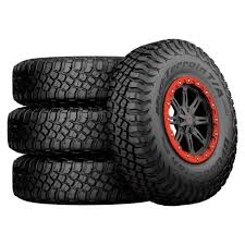 BFGoodrich Says Its New Mud-Terrain T/A KM3 Is Its Toughest Off-road ...