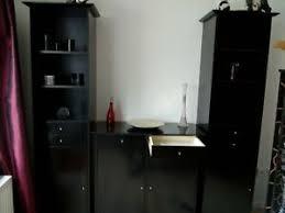 wohnzimmerschrank schwarz ebay kleinanzeigen