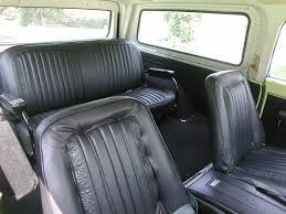 Show me your seats utility custom sport etc The 1947