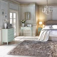 Camille Duck Egg Bedroom Collection