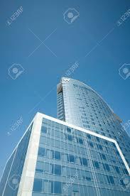 100 Barcelona W Hotel La Barceloneta Spain September 2016 Stock
