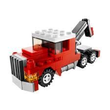 Obral LEGO City 60137 Tow Truck Trouble - Obral.co