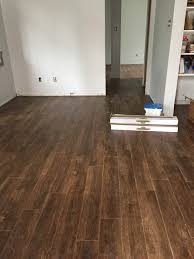 Realtor Opinion Wood Look tile