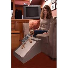 Dog Stairs For Tall Beds by Dog Stairs And Dog Ramps To Give Your Older Pooch A Helping Hand