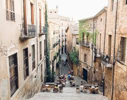 Plan Your Weekend Trip All The Best Things To Do In Girona Along