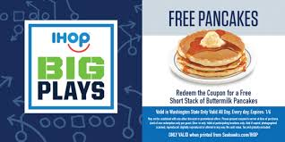 IHOP Big Plays | Seattle Seahawks – Seahawks.com Free Ea Origin Promo Code Ihop Coupons 20 Off Deal Of The Day Ihop Gift Card Menu Healthy Coupons Ihop Coupon June 2019 Big Plays Seattle Seahawks Seahawkscom Restaurant In Santa Ana Ca Local October Scentbox Online Grocery Shopping Discounts Pinned 6th Scary Face Pancake Free For Kids On Nomorerack Discount Codes Cubase Artist Samsung Gear Iconx U Pull And Pay 4 Six Flags Tickets A 40 Gift Card 6999 Ymmv Blurb C V Nails
