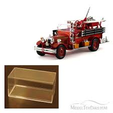Diecast Car & Accessory Package - 1931 Seagrave Fire Truck Sound ... Amazoncom Playmobil Ladder Unit With Lights And Sound Toys Games 8piece Kids Portable Fire Truck Pretend Play Toy Set W Upc 018005255 Nylint Machine Water Cannon Memtes Electric Sirens Sounds Bru03590 Bruder Scania R Series Engine With Slewing Effect Youtube Of 2 Tender Rescue New For Boys Man Crane Light And Module Categories Vintage Nylint Sound Machine Fire Truck Vintage 15 Similar Items