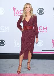 best red carpet looks from the academy country music awards 2017