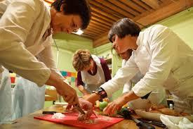 atelier cuisine lyon atelier de cuisine par in cuisine lyon
