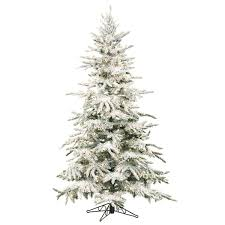 White Artificial Christmas Trees For Sale White Artificial