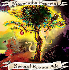 Jolly Pumpkin Brewery by Jolly Pumpkin Maracaibo Especial Shelton Brothers