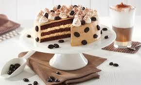 kleine latte macchiato torte