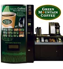 Commercial Keurig Coffee Maker Arc Vending Chicagoland Services Including Offi And Mini Pods