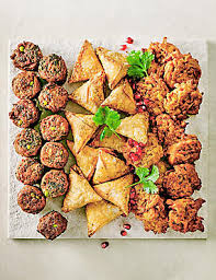 Kids Birthday Party Menu 1 Best Indian Food Catering