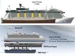 cruise ships yolcu gemileri