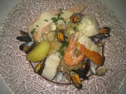 cuisiner la choucroute crue choucroute de la mer cuisine