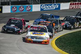 Rockingham Not Included On 2014 Truck Series Schedule - SBNation.com Nascar Camping World Truck Series Buckle Up In Your 225 Releases 2016 Schedule Autoweek Five Drivers Who Should Run At Eldora In 2018 Page 2 2017 Sprint Cup Xfinity And Bristol Motor Speedway Paint Scheme Design Homestead Tv Schedule Racing News Dalton Sargeant Performance Plus Oil Make Their Dover To Host Chase Race Christopher Bell Claims Championship Speed Sport Unoh 175 Cupscenecom