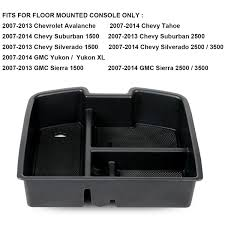EDBETOS 07-14 Full Size GM Trucks Center Front Floor Console ... Toyota Tacoma 052015 Center Console Organizer Installation Vault Chevrolet Silverado 1500 Full Floor 42017 Javoedge 2 Pack Large Nets With Adhesive Tape Storage Net Car Amazoncom Bell Automotive 221333868 Seat Truck Probably Fantastic Fun Freedom Armchair Console Organizer Tray For Colorado Canyon 52019 Van For Suv Consoles Ebay Insert Tray 1419 1deckeddrawerrearclosed150