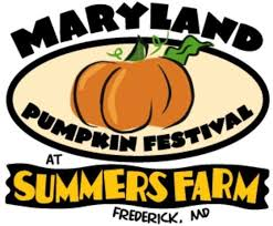 Frederick Maryland Pumpkin Patch by Maryland Pumpkin Festival At Summers Farm Picture Of Summers