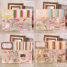 Eno Greeting ENO Paper Card Craft Making Supplies For Birthday Gift