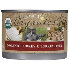 organic cat food review by nature and organic canned cat food cattipper