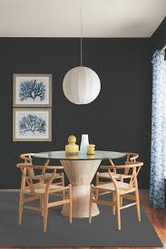 Using A Black Paint Color Like Deep Onyx On Your Walls Or In Decor May Feel Intimidating At First But Its Actually One Of The Easiest Colors To Use
