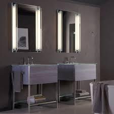 Kohler Tri Mirror Medicine Cabinet by Robern Lighted Medicine Cabinets Oxnardfilmfest Com