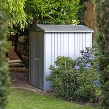 6 X 5 Apex Shed by Biohort Europa Size 2 Metal Apex Shed 6x5 Garden Street