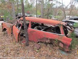 100 Amigo Truck Salvage Salvage