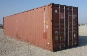 100 Shipping Container 40ft 40 S Storage New York NY
