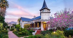 100 Victorian Property 10 Houses In The Western Cape TravelGround Blog