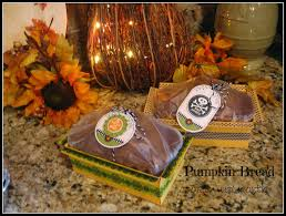 Downeast Pumpkin Bread by Cookin U0027 Up North It U0027s That Time Of Year Again Time For