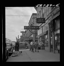 Main Street, Sheridan, Wyoming, August 1941 By Marion Post Wolcott ... Boot Barn Drses Prom Ideas Reviews Dingo Womens Collared Country Outfitter Good Price Best 25 Insulated Work Boots Ideas On Pinterest Steel The Worlds Photos Of Bootbarn Flickr Hive Mind Wyoming Cowboy Boots Stock Plasma Cut And Hat Welcome Sign Metal Wall Art In Images Alamy Hunting For Bucks Dtown Sheridan Association Elevation Map County Wy Usa Maplogs America Facebook Store