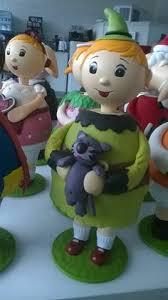 8 caketales ideen backen kindergeburtstag torten mädchen