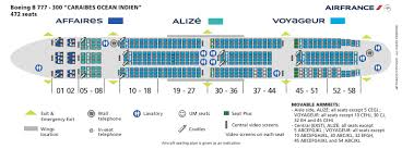 boeing 777 200 sieges air airlines boeing 777 300 voyage aircraft seating chart