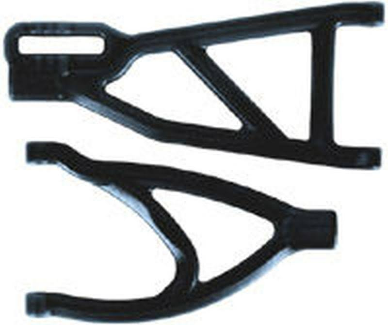 RPM Rear A-Arms, Left or Right, Black: Revo