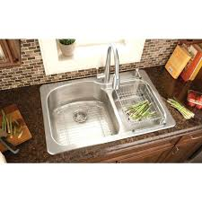 Install Kohler Sink Strainer by How To Install Kitchen Sink Strainer Video Diy Changing Faucet
