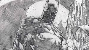 BATMAN THE DARK KNIGHT UNWRAPPED BY DAVID FINCH DELUXE EDITION