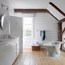 Relaxing Master Bathrooms Coastal Living