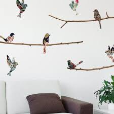 Wall Mural Decals Nature by Nature Wall Decals