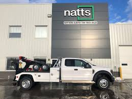 100 Ford Tow Trucks For Sale NATTS