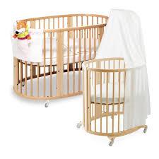 Amazon Stokke Sleepi System Natural Baby