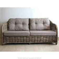 gros coussin de canapé canape gros coussin canape grand osier pour exterieur gros
